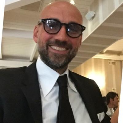 Stefano Grasso