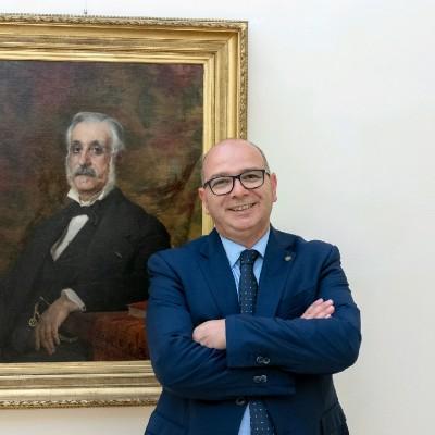 Mario Saluzzi